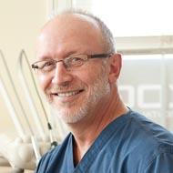 Dr. John Herzog