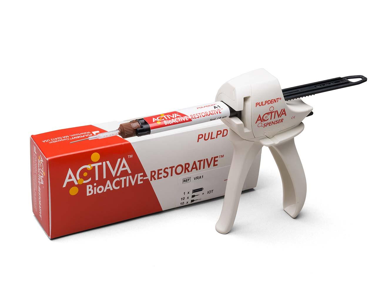 ACTIVA BioACTIVE – RESTORATIVE