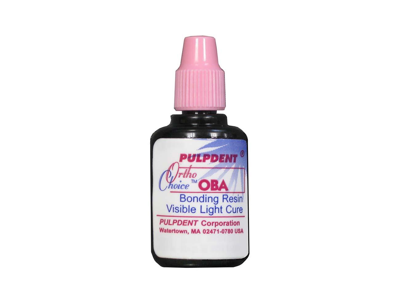 OBA, Orthodontic Bracket Adhesive