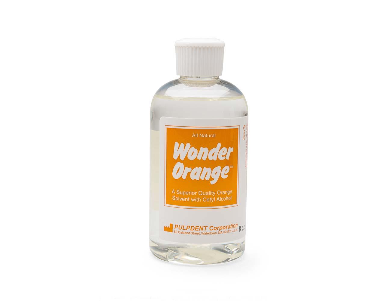 Wonder Orange